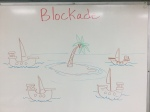 Blockade definition