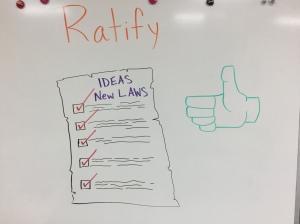 Ratify illustration
